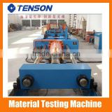 Computerized Electro-hydraulic Horizontal Tensile Testing Machine for cable, wire rope, steel strand rope