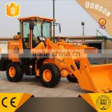 New design WHEEL LOADER TELESCOPIC 1 ton to 3 tons for sale