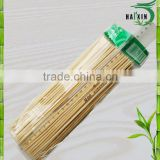 Supply kebab prod bbq sign barbecue grill tool bbq bamboo stick