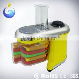 OTJ-S918 280W CE CB ISO corer peeler electric commercial automatic apple slicer