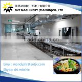 Industrial Fresh Vermicelli Machine/ Potato Konjac Shirataki Noodle Production Line/ Automatic Noodle Making Machine