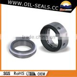hydraulic stainless steel lobe pump gasket mechanical seal