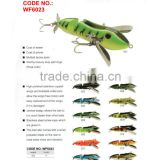 WF6023 fishing lure parts