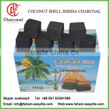 Indonesia Coconut Shell Charcoal Briquette