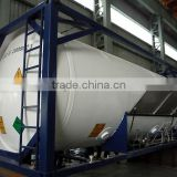 Liquid Polyether Bulk Chemical Storage Tank Container