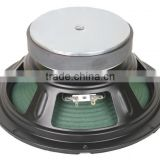 15 inch High performance Professional Auido speaker with steel basket manufacture in China from JLD Audio