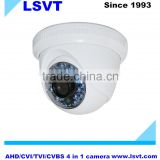 Hot, low price 2.0MP,1080P waterproof HD CVI/AHD/TVI/CVBS 4 in 1 cameras, CCTV cameras with IR cut night vision, LSVT YH524C,