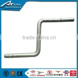 diesel engine starting handle/crank handle, R175 engine starting handle with plastic sleeve