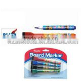 High quality hot selling Magnet Brush White Board Marker