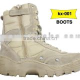 Outdoor Cheap Used Military Desert Boots Tactical boots