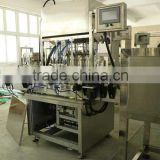Customized Auto Paste, Shampoo Filling Machine Bottle Filling Machinery Manufacturers & Exporters