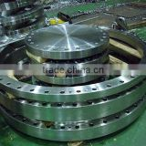 Carbon Steel Large Forging Wind Turbine Tower Flange & Rings From China Manufacturer