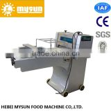 baking equipment bread toast moulder ,commercial bread making machine toast machine dough moulder