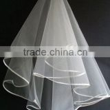 wedding veils bride veils american net veils bridal veil/wedding veil/bridal accessories 008