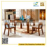 Elegant Design China Make Solid Wood Dining Table, Wine&Tea Table, Coffee Table For Home Use