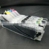 lc103 lc105 lc107 refillable ink cartridge for brother printer MFC-J4510DW/MFC-J4410DW/ MFC-J4610DW with ARC chip