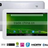 9 Inch Actions 7029B Quad Core Android 4.4 Tablet Pcs 512M Ram 8GB Rom Cheap Android Tablet Pc