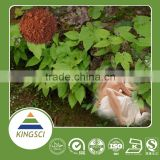 cGMP Manufacture Sex Medicine--Raw Material 100% Natural Epimedium Leaf Extract Icariin Powder KS-05