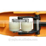 HOT 2.5 tons sale hydraulic pallet stacker hand lifter