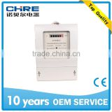 DTS8825-3 three phase digital energy meter CHRE China Factory
