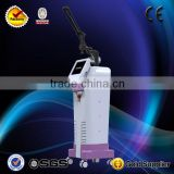 Acne Removal Black Head White Head Removal Vagina Tightening Machine 40w CO2 Fractional Laser Acne Scar Removal