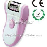 Tweezers Hair Shaver with Strong LED Light