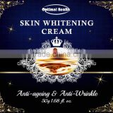 OPTIMAL HEALTH SKIN WHITENING Cream Anti-ageing & Anti-wrinkle, Australian made