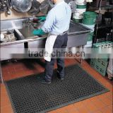 Anti- slip /Anti-static rubber mat,Hotel rubber mats,Anti-slip kitchen mats
