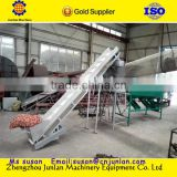 automatic breaking separating machine planting machine garlic +8618637188608