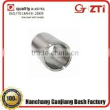 bimetal stainless bush with high quality