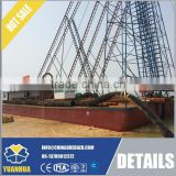 Deepwater Dredge Ship for Diamond Mining plant