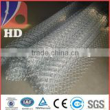 PVC Coated Chain Link fences / Plastic Chain Link Fence