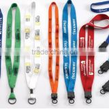 2015 New Products on China Market Cheap Custom Lanyard No Minimum Order With Any Hook