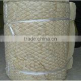 rock wool glass cloth sewed felt fireproofing materials made in china
