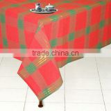 Wholesale Table Cloth Manufacturer in India / Variety of Table Cloth / Customized Printed & Plain Table Cloth
