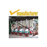 30 ton wheat flour mill,corn flour machinery,soybean flour machine