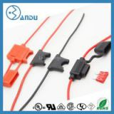 China supplier certification ATO in line car fuse holder