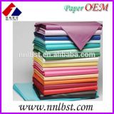 Colorful Wrapping Tissue Paper