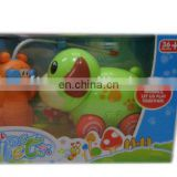 2014 R/C electronic plastic walking animal dog toy for kids