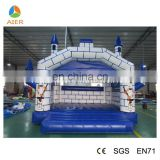 The newest inflatable bouncy castle good quality castle for kids play