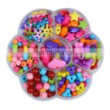 Acrylic Stringing Beads DIY Jewelry Necklace And Bracelet Crafts