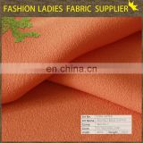2014 New Wool Doby Chiffon Fabric,100% Poly Solid Chiffon For Dress