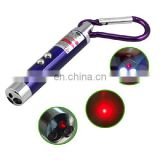 3in1 laser pet keychain with projector