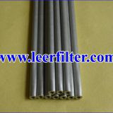 Ti Powder Filter Tube