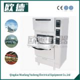 Restaurant Use Heavy Duty Three Layer Automatic Electric Rice Cooker