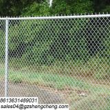 9 gauge highway guardrail used chain link fence for sale