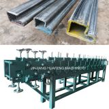 Door Frame P Section Tube Roll Forming Machine