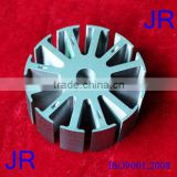 hard alloy progressive stamping tool/die/mould for automotive fan motor stator and rotor
