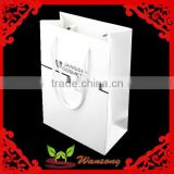 accept custom order offset printing fancy jewelry paper bag                                                                         Quality Choice
