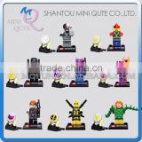 Mini Qute Senye 8pcs/set Marvel Avenger super hero Eagle Eye building block action figures educational toy NO.SY 258